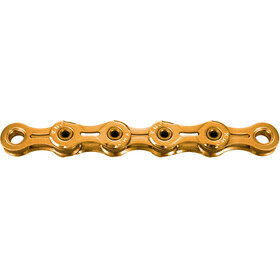 KMC X10SL Ti-N Bicycle Chain 10-växlad gold